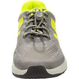 Merrell Versent Chaussures Garçon, grey/lime